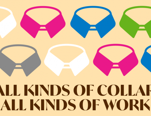 All kinds of collars all kinds of work